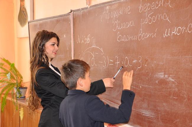 День школи і учнівського самоврядування