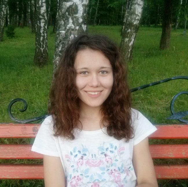 Анастасія Барабаш, комітет Спорту і туризму
