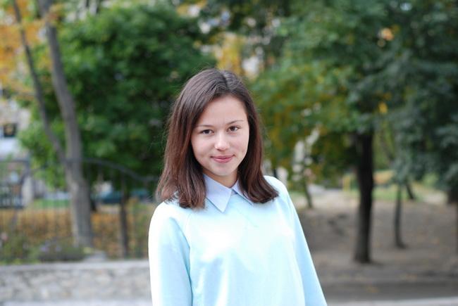 Софія Римар, комітет Кіндер-клуб