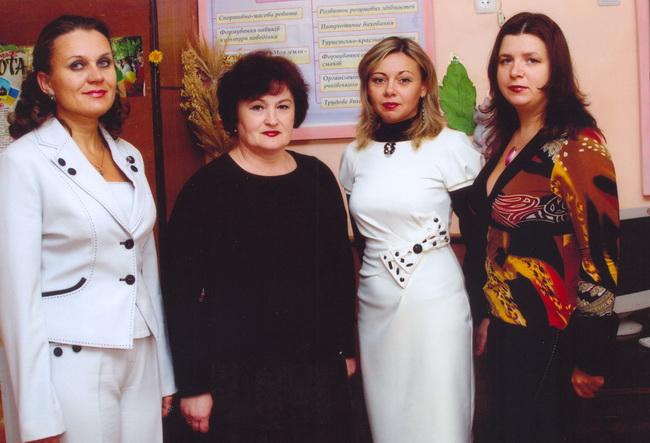 Вчителі світової літератури